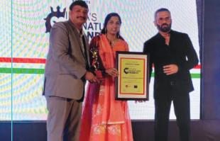 Indian Signature Brands Awards 2020
